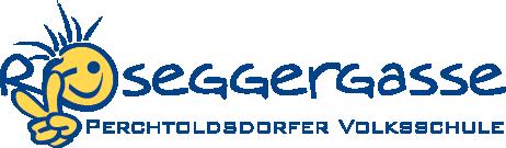 Logo VS Roseggergasse